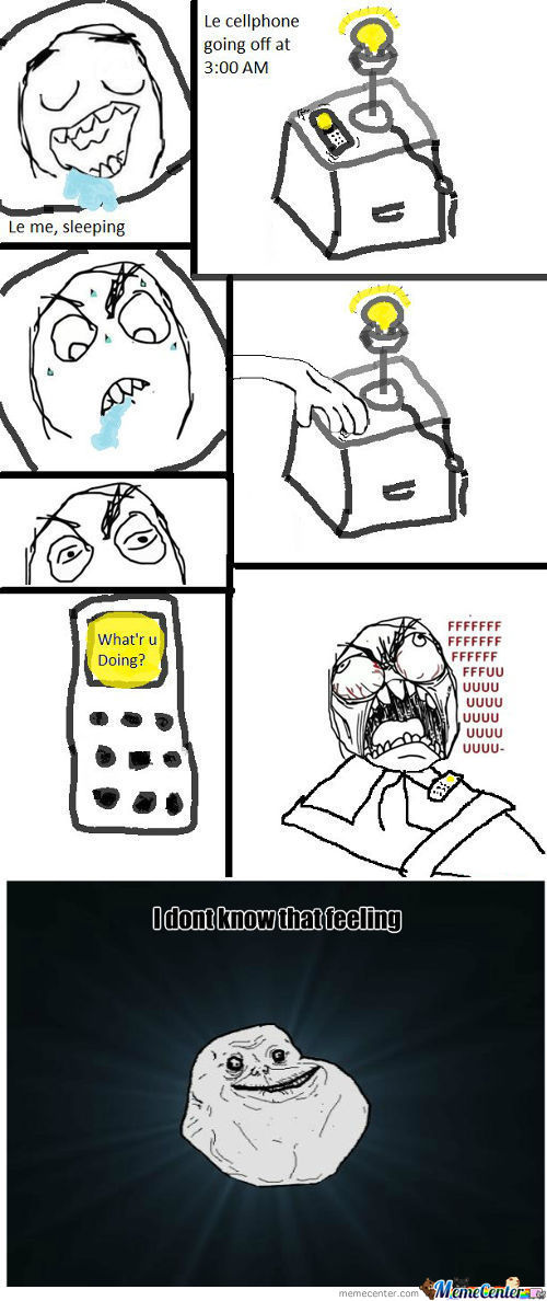 [RMX] Happens to me all the time!