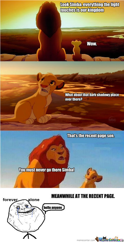 [RMX] He Was Right!!!! Oh Mufasa Why!
