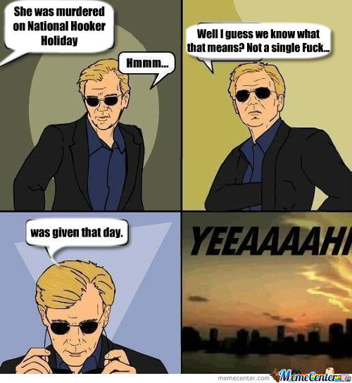 Horatio Memes Best Collection Of Funny Pictures