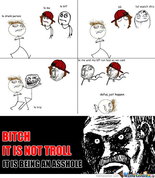 [RMX] How Me And My Bff Troll Drunk Person