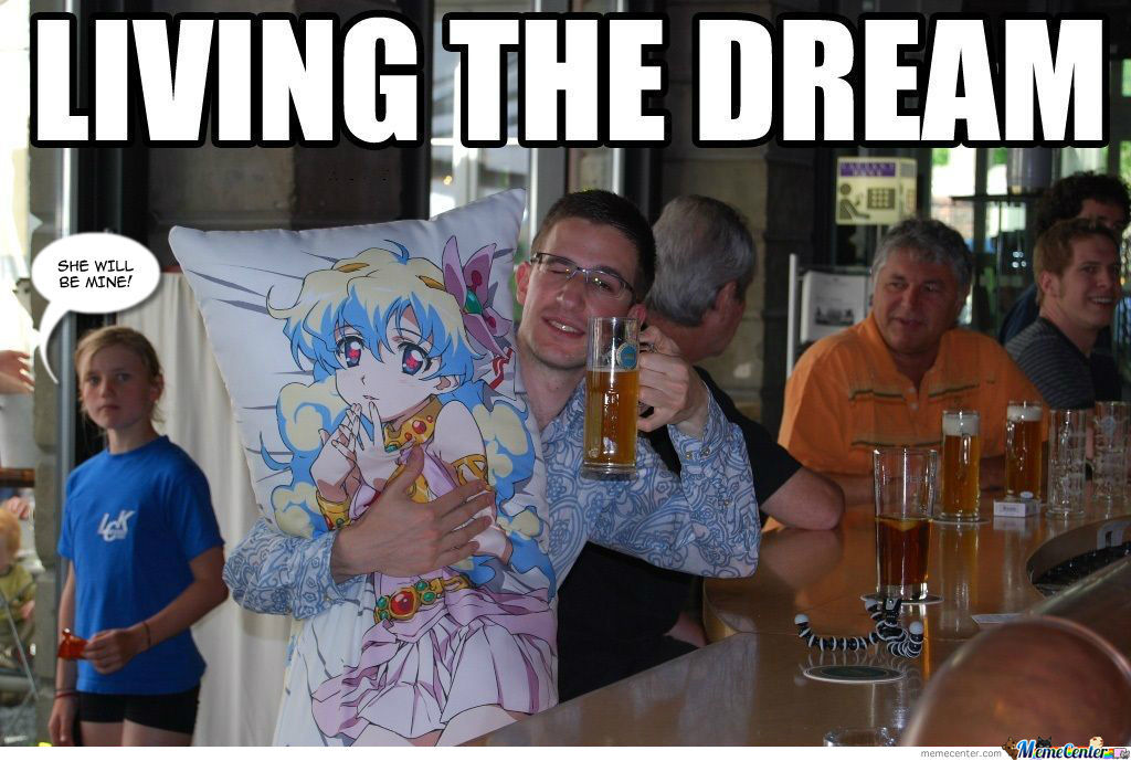 [RMX] How To Live The Dream.