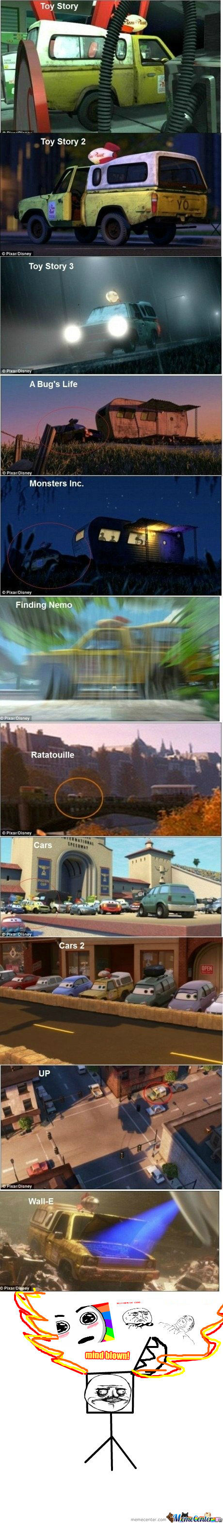 [RMX] I Bet You Never Noticed This