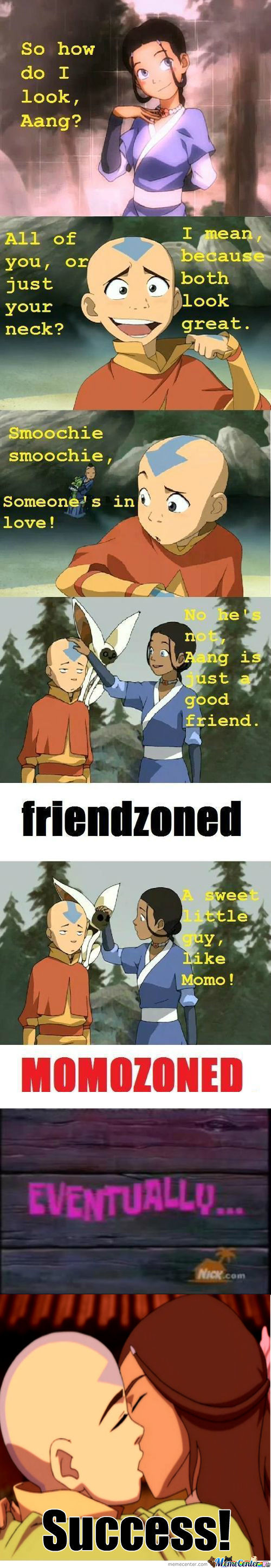 [RMX] I Feel U Brother In Friendzone