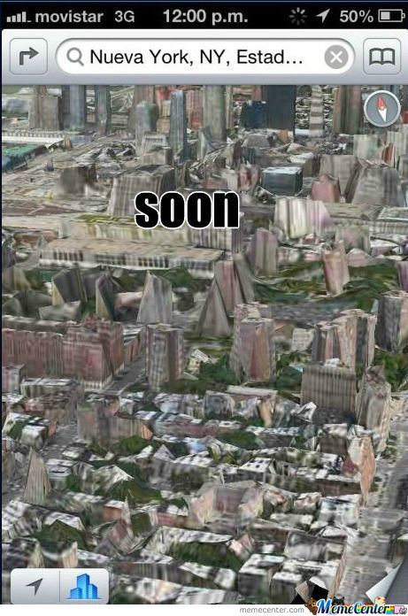 [RMX] I Remembered New York A Little Bit Different...