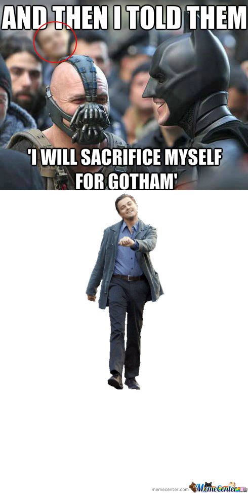 [RMX] If You've Watched The Ending Of Tdkr...