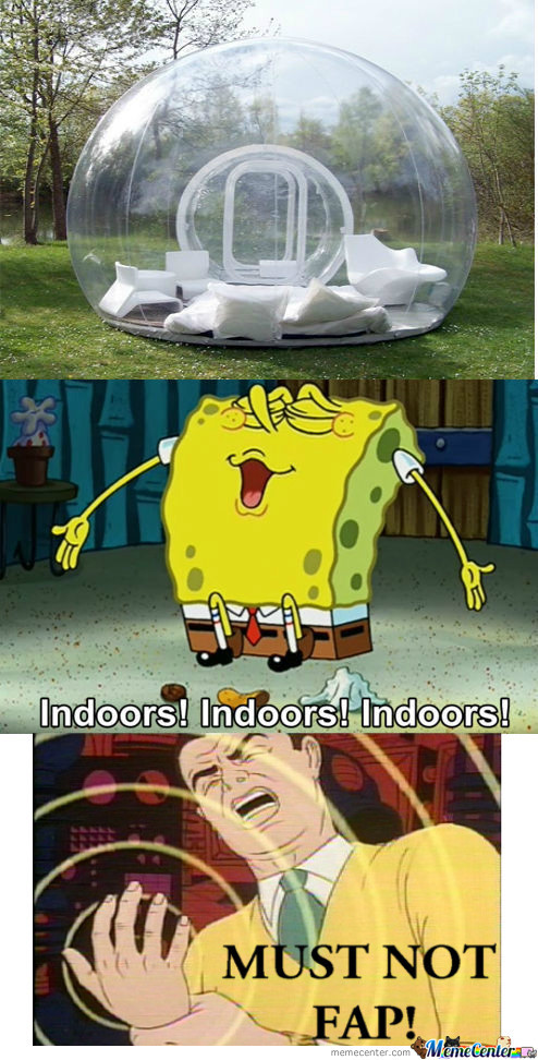 [RMX] Indoors For Life