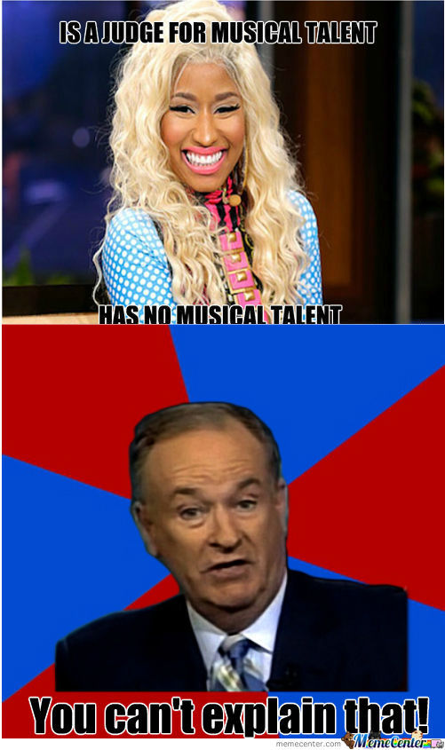 [RMX] is a judge for musical talent