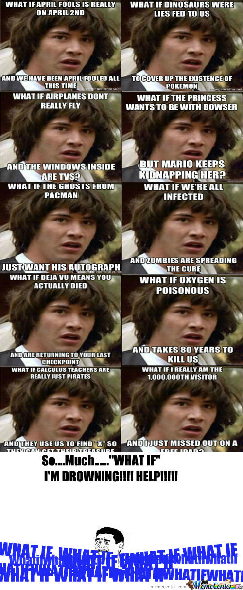 [RMX] Just Some ''conspiracy Keanu'' For Ya :)