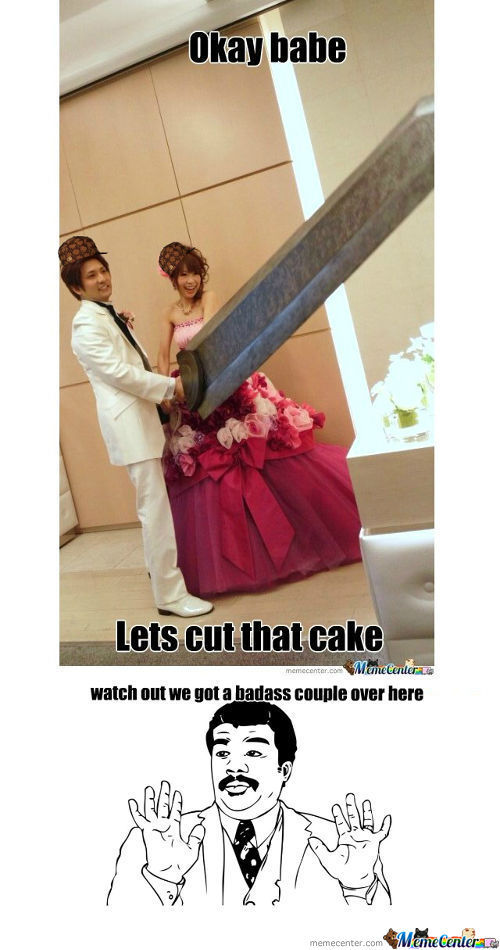 [RMX] lets cut the cake