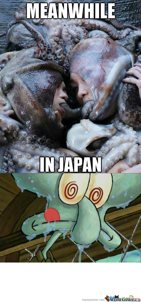 [RMX] Meanwhile In Japan