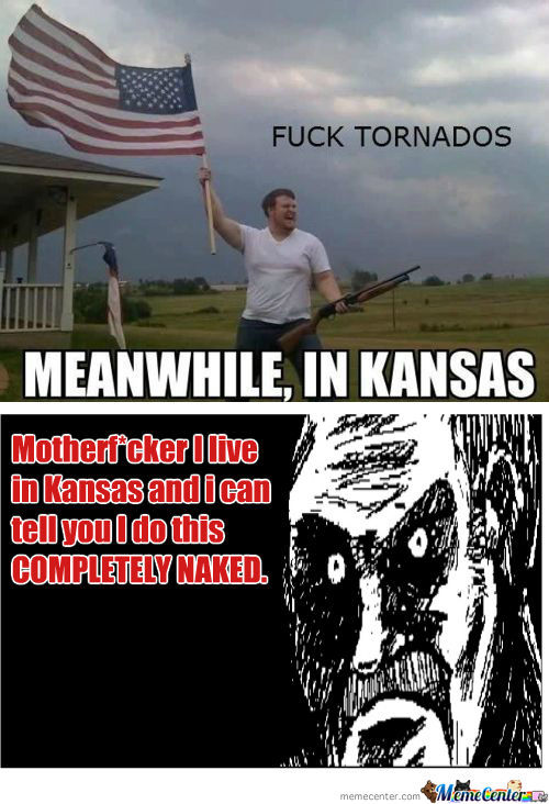 [RMX] Meanwhile In Kansas