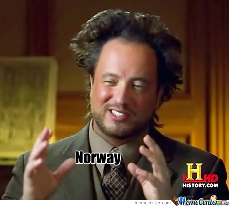 [RMX] Meanwhile In Norway