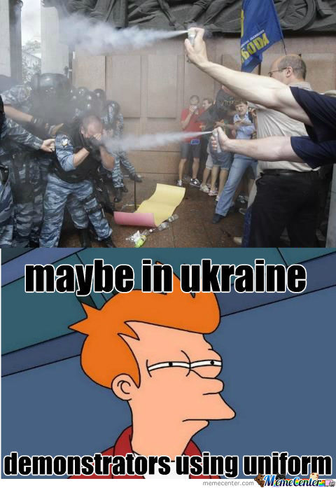 [RMX] Meanwhile In Ukraine