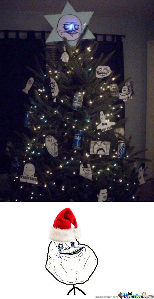 [RMX] Meme's christmas tree