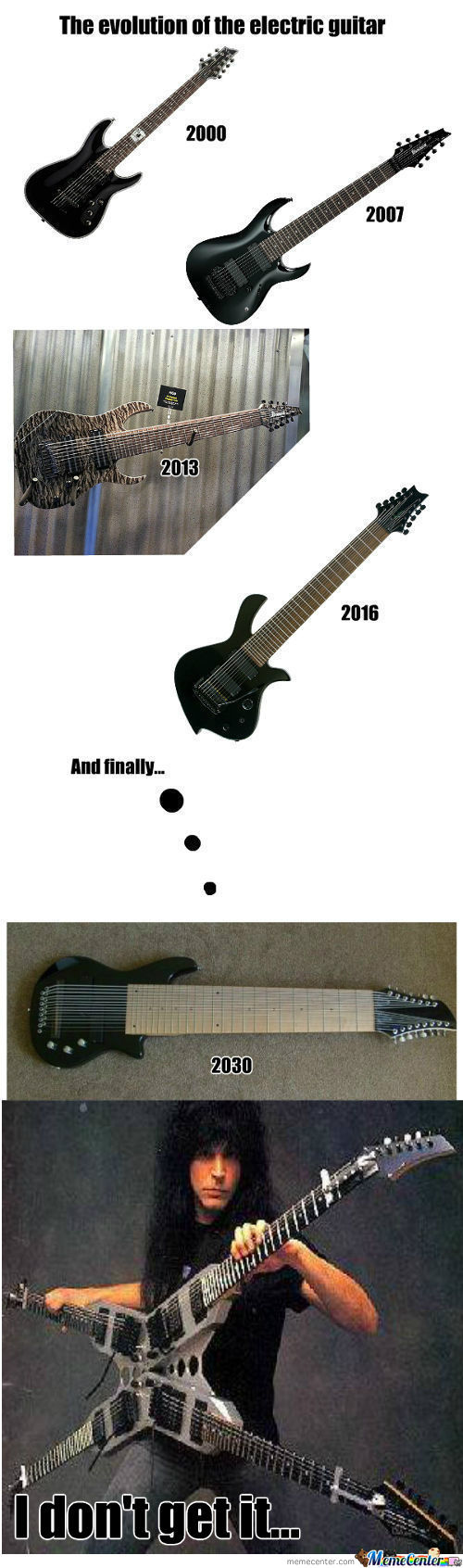 [RMX] Metal Guitarists Will Know