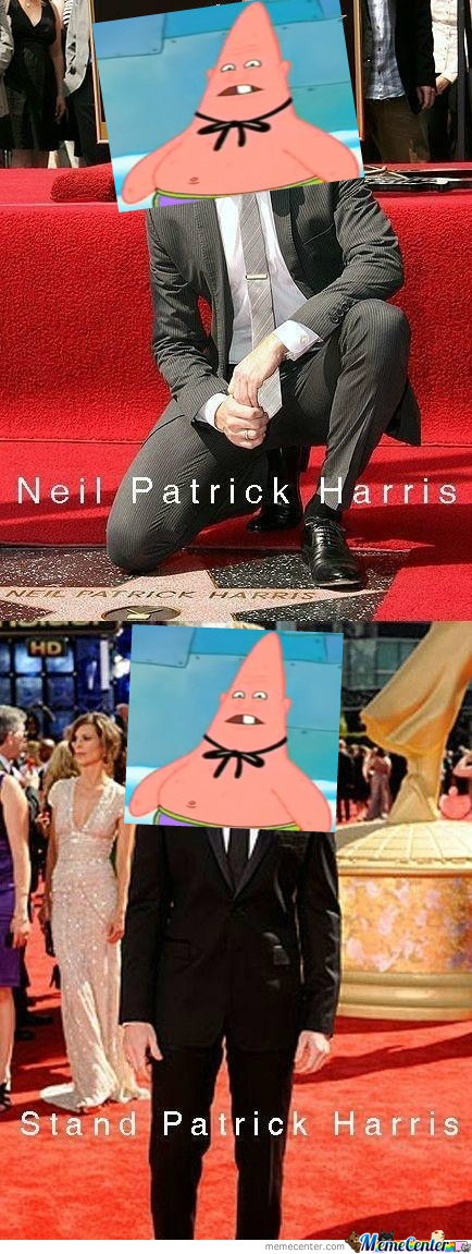 [RMX] Neil Patric Harris!