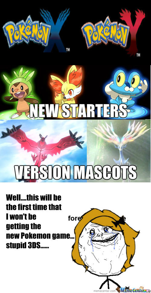 rmx new 3ds pokemon game_o_1046761 rmx] new 3ds pokemon game by gnrtwins1253 meme center