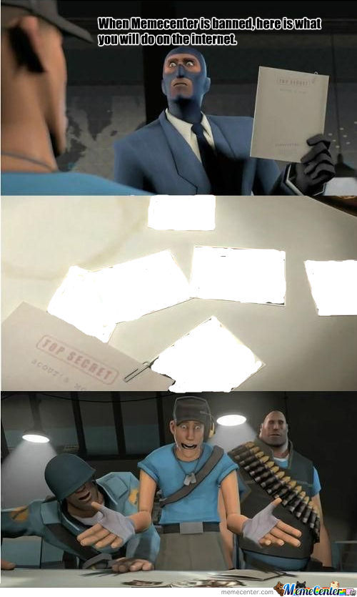 [RMX] New Team Fortress Meme