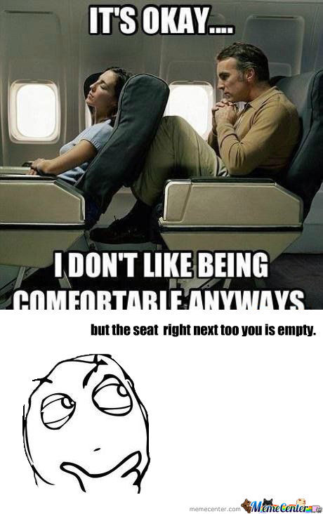 [RMX] On A Typical Flight