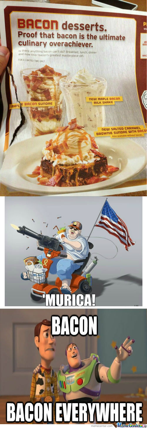 [RMX] Only In 'murica