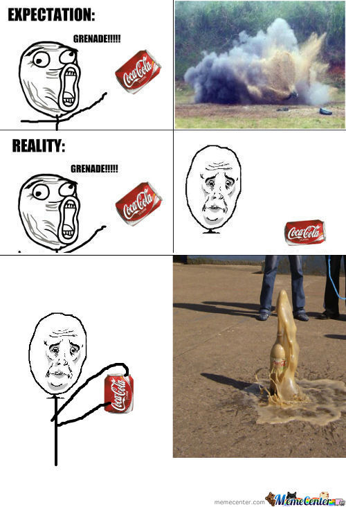 [RMX] Playing With A Soda Can (True Story)