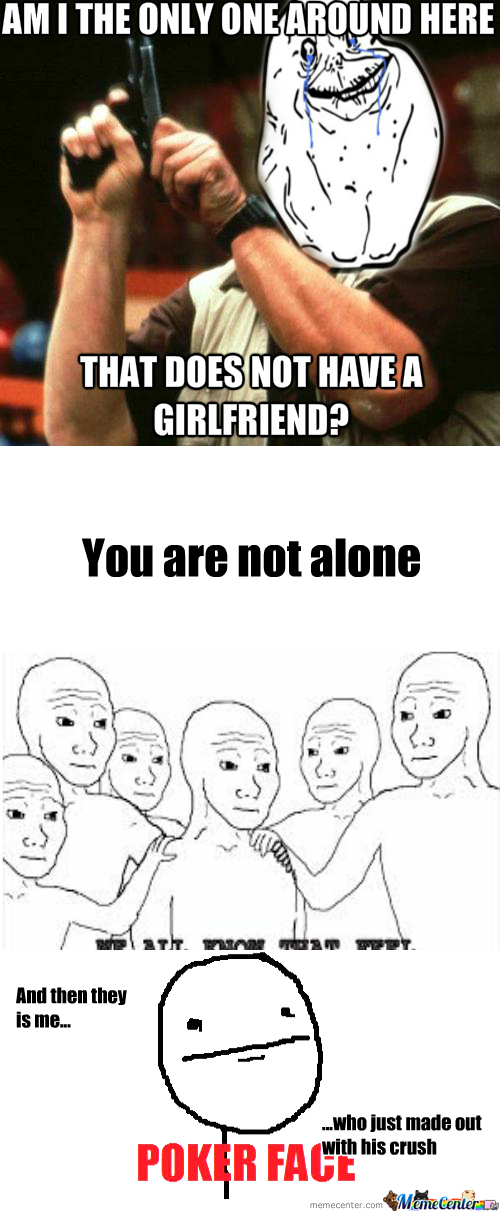 [RMX] [RMX] Am I The Only Forever Alone?