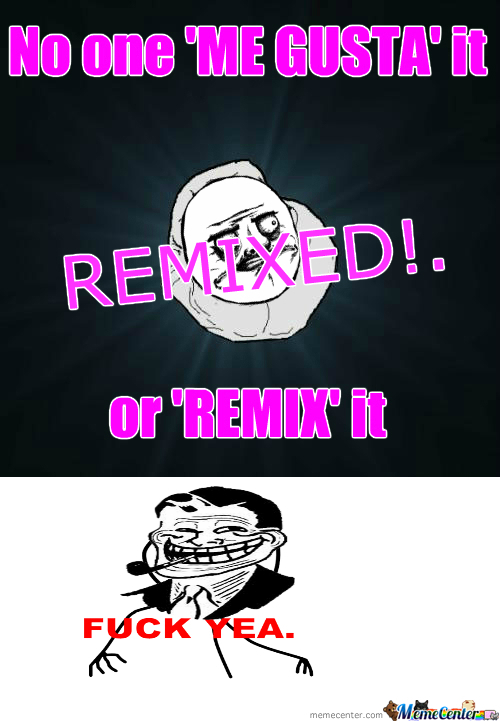 [RMX] [RMX] Forever Alone