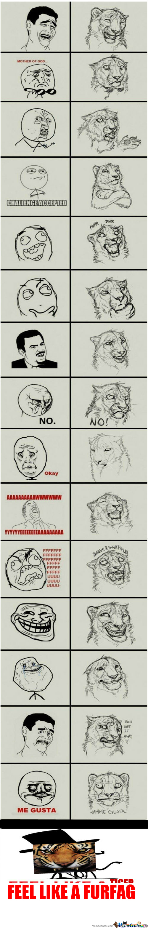 [RMX] [RMX] Is It A Lion Or A Tiger?