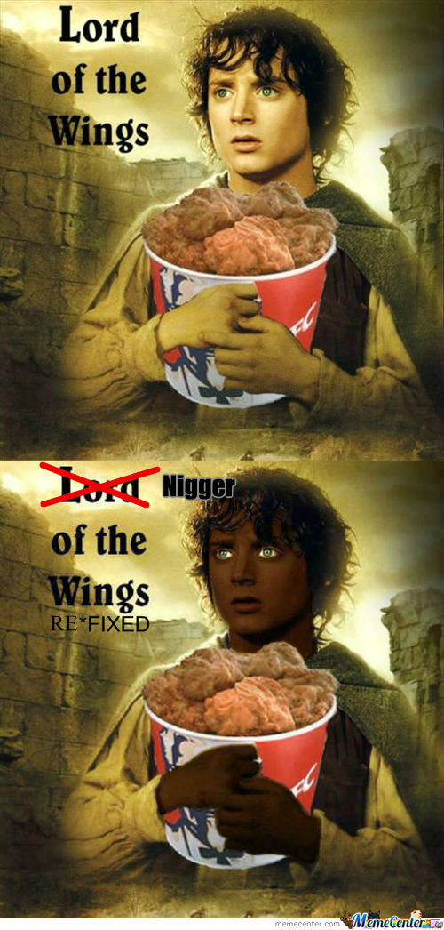 [RMX] [RMX] Lord Of The Wings