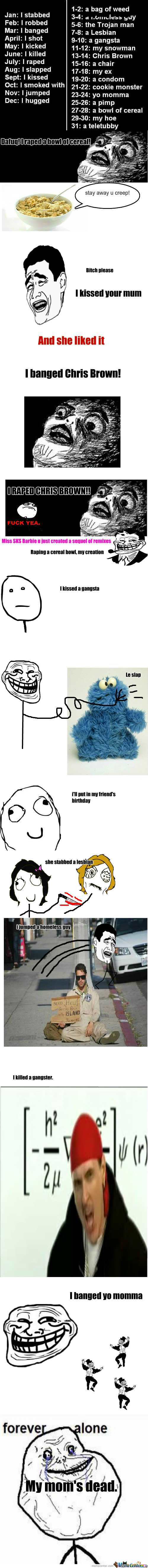 [RMX] [RMX] [RMX] [RMX] [RMX] [RMX] [RMX] [RMX] [RMX] [RMX] [RMX] [RMX] [RMX] I Robbed Cookie Monster How About You?
