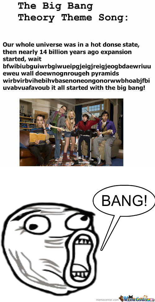 [RMX] [RMX] The Big Bang Theory Theme Song