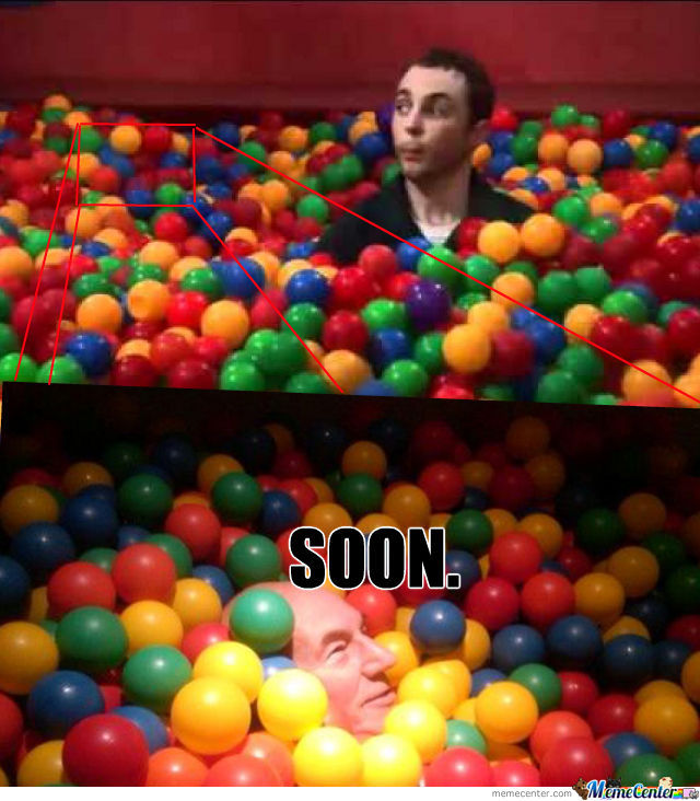 [RMX] [RMX] The New Prime Directive Must Play In Ball Pit