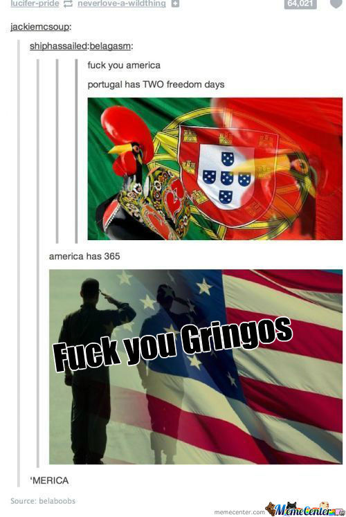 [RMX] Silly Portuguese
