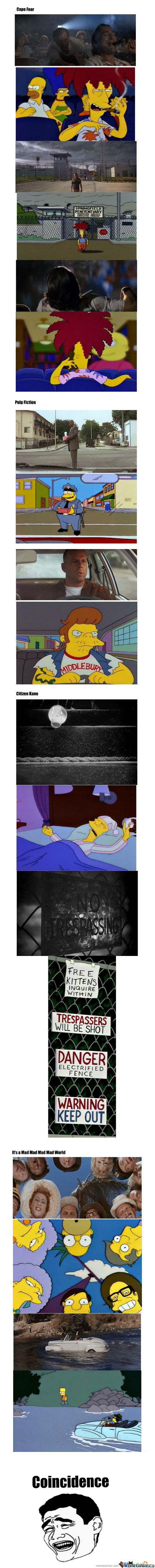 [RMX] Simpsons Nailed It
