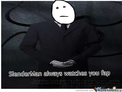 [RMX] Slender Is Watching You