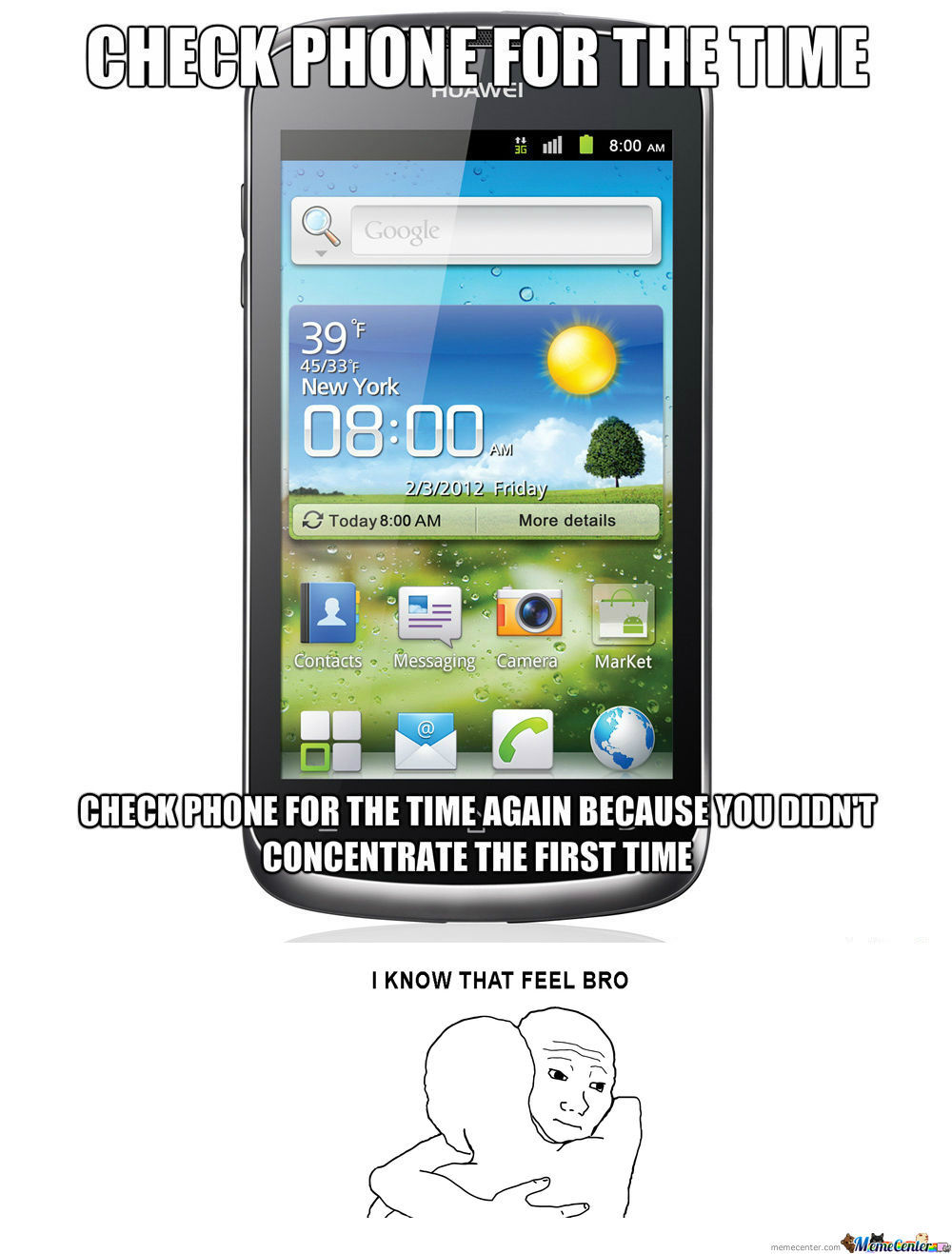 [RMX] So True...time Checking On Phone