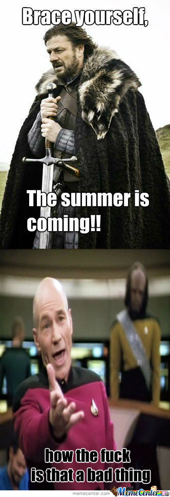 [RMX] Summer Is Coming!!