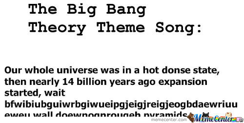 The Big Bang Theory s theme song reimagined in series finale