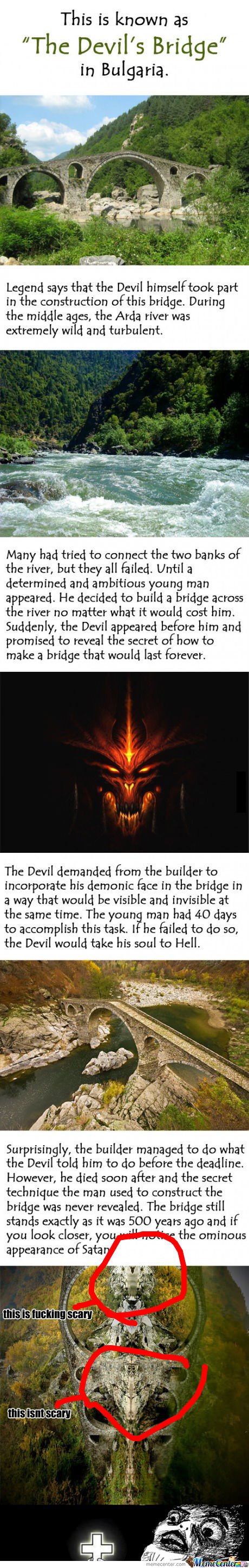 [RMX] The Demon Is Near