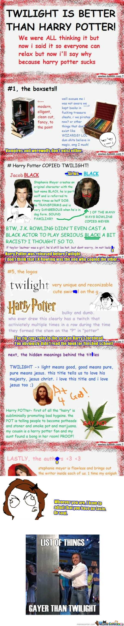 [RMX] To All Twilight Fans...