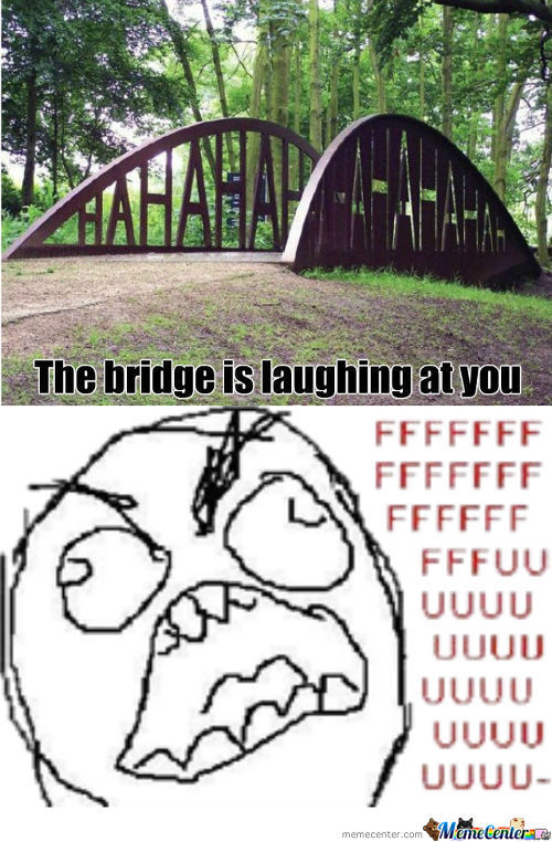 [RMX] Troll Bridge