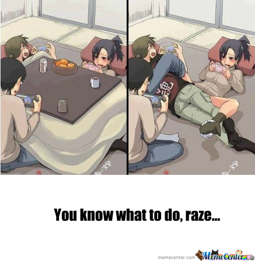 [RMX] True Ninja... If You Know What I Mean(;