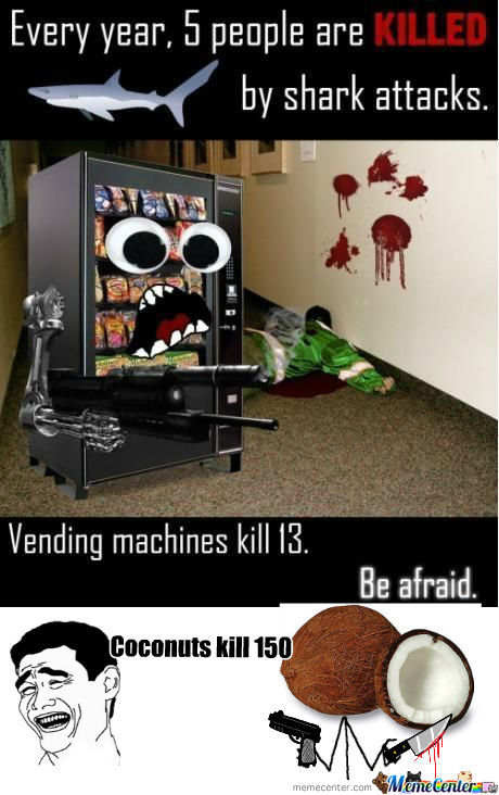 [RMX] Vending Machine