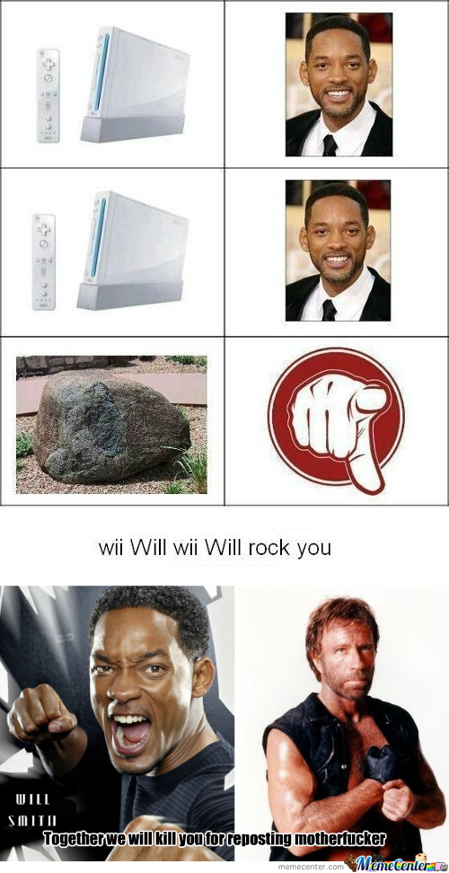 [RMX] We Will Rock You