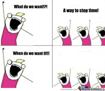 rmx what do we want_o_943066 rmx] what do we want!!!!?! by albertors meme center,What Do We Want Meme