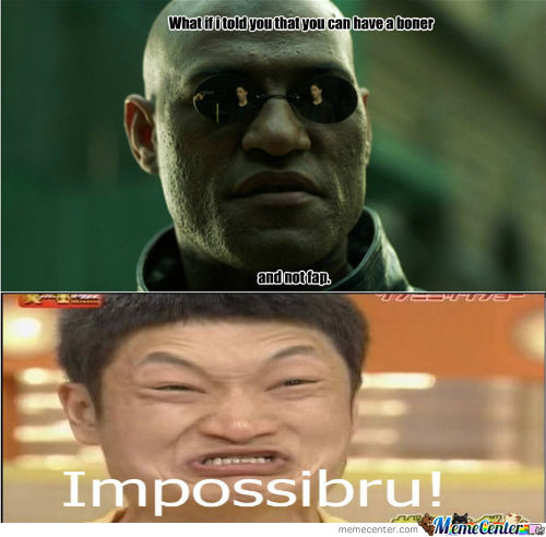 [RMX] What If I Told You