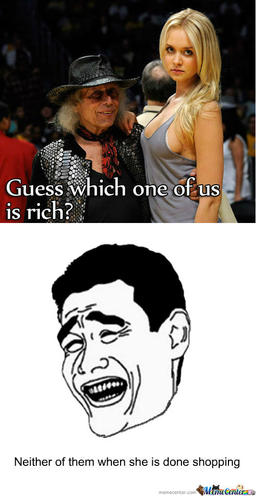 [RMX] Who's Rich