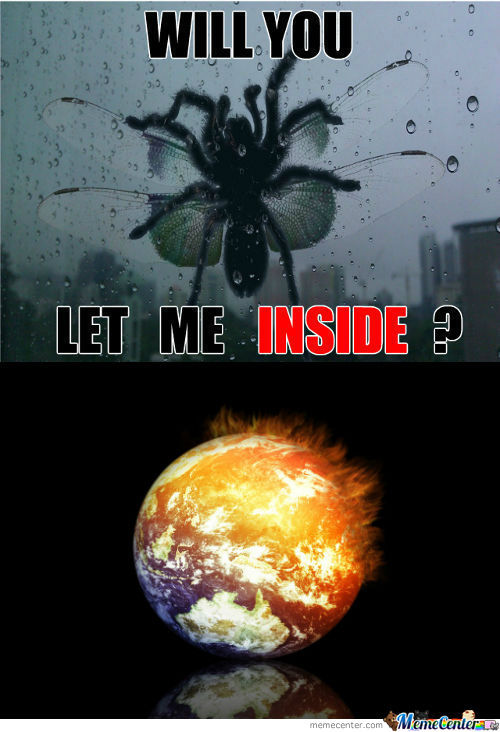 [RMX] Will You Let Me Inside ?