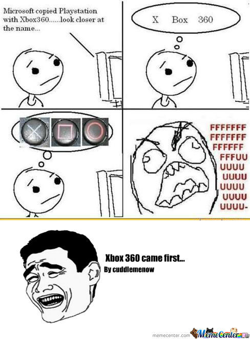 [RMX] Xbox 360 Copied Ps3