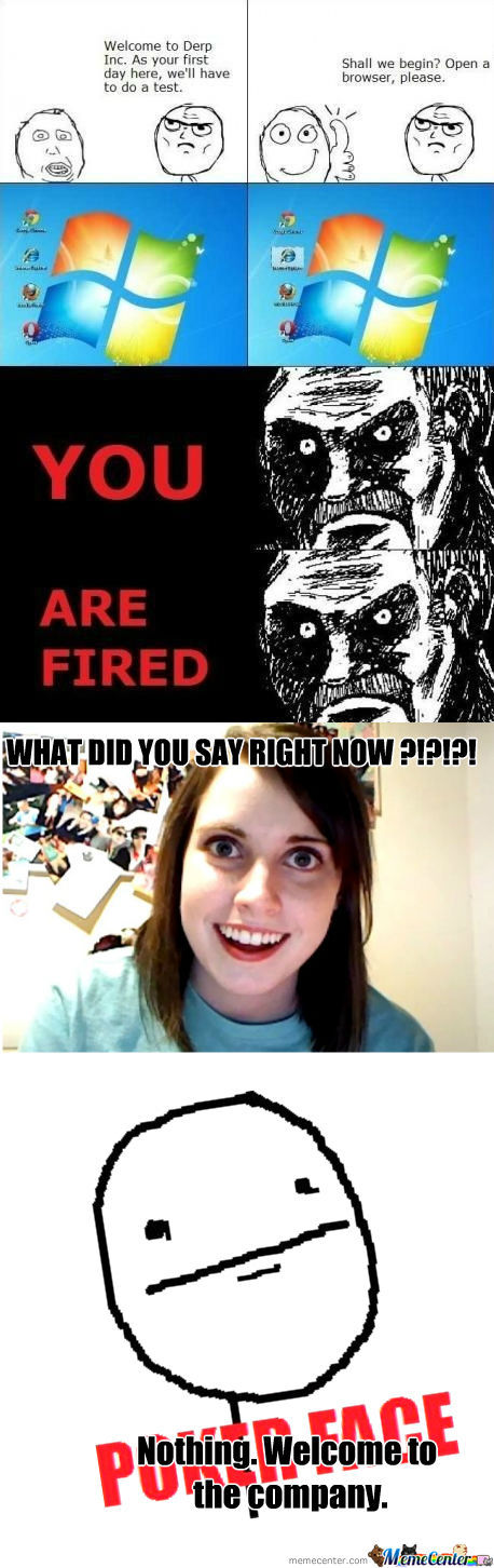 [RMX] You Are Fired!